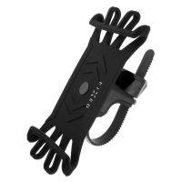 Držák na mobil FIXED Bikee univerzální držák na kolo černý (FIXBI-BK)