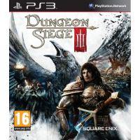 Dungeon Siege 3 (PlayStation 3)