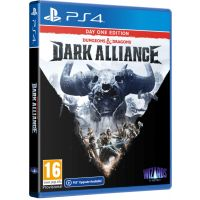 Dungeons & Dragons Dark Alliance Day One Edition (PS4)