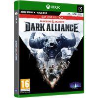Dungeons & Dragons Dark Alliance Day One Edition (Xbox One)