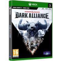 Dungeons & Dragons Dark Alliance Steelbook Edition (Xbox One)