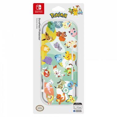 Duraflexi Protector pro Nintendo Switch Lite Pikachu Friends Ed (Switch)