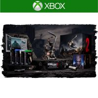 Dying Light 2: Stay Human Collectors Edition (XONE/XSX)