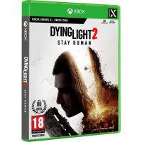 Dying Light 2: Stay Human (XONE/XSX)