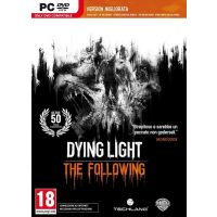Dying Light - The Following: Enhanced Edition (PC)