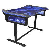 E-Blue Herní stůl EGT004, 135x78, RGB LED (EGT004BKAA-IA)