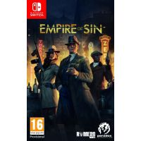 Empire of Sin Day One Edition (Switch)