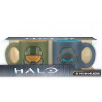 Espresso set Halo - Masterchief Vs Locke