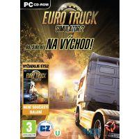 EURO TRUCK Simulátor 2: Na východ! (PC)