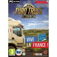 Euro Truck Simulator 2: Vive la France! (PC)