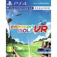 Everybodys Golf VR (PS4)