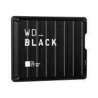 Externí pevný disk 2,5 palců Western Digital P10 Game Drive 2TB černý, USB 3 (WDBA2W0020BBK-WESN) (PC)