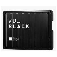 Externí pevný disk 2,5 palců Western Digital P10 Game Drive 4TB černý (WDBA3A0040BBK-WESN) (PC)