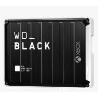 Externí pevný disk 2,5 palců Western Digital P10 Game Drive pro Xbox 3TB černý/bílý, USB 3.2 (WDBA5G0030BBK-WESN) (PC)