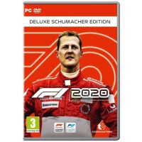 F1 2020 - Michael Schumacher Deluxe Edition (PC)