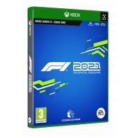F1 2021 (XONE/XSX)