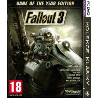 Fallout 3: Game of the Year Edition (PC)