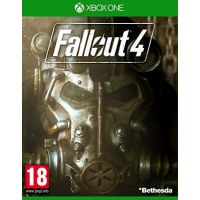 Fallout 4 - bazar (Xbox One)