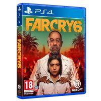 Far Cry 6 (PS4)