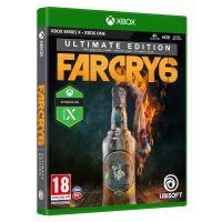 Far Cry 6 Ultimate Edition (XONE/XSX)