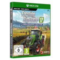 Farming Simulator 17: Ambassador Edition (Xbox One)