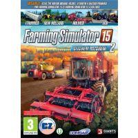 Farming Simulator 2015 - Oficiální rozšíření 2 (PC)