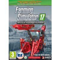 Farming Simulator 2017 - Oficiální rozšíření Platinum (PC)