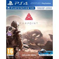Farpoint VR (PS4)