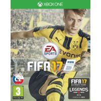 Fifa 17 - bazar (Bez obalu) (Xbox One)