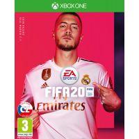 FIFA 20 - bazar (Xbox One)