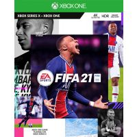FIFA 21 - bazar (Xbox One)