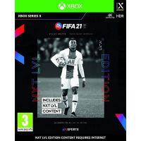 XONE/XSX FIFA 21 NXT LVL Edition CZ