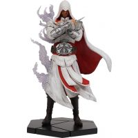 Figurka Assassins Creed Animus Collection - Master Assassin Ezio