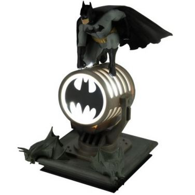 Figurka Batman Osvětlený Gotham