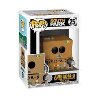 Figurka Funko POP Animation: South Park S3 - Awesom-O (Funko POP 25)