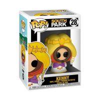 Figurka Funko POP Animation: South Park S3 - Princess Kenny (Funko POP 28)