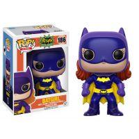 Figurka Funko POP DC: Batman 66 - Batgirl (Funko POP 186)
