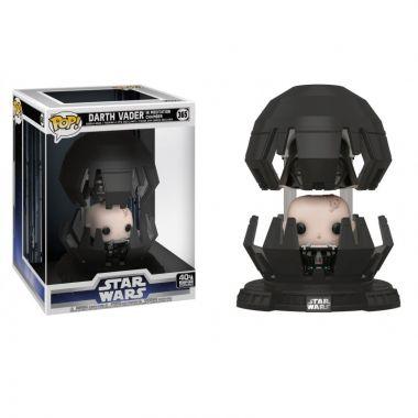 Figurka Funko POP Deluxe: Star Wars - Darth Vader in Meditation Chamber (Funko POP 365)