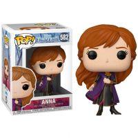 Figurka Funko POP! Disney Frozen 2 - Anna (Funko POP 582)