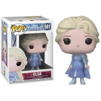 Figurka Funko POP! Disney Frozen 2 - Elsa (Funko POP 581)
