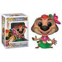 Figurka Funko POP Disney: Lion King - Luau Timon (Funko POP 500)