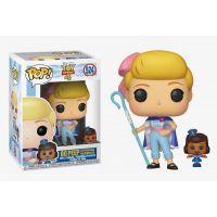 Figurka Funko POP Disney: Toy Story 4 - Bo Peep w/Officer McDimples (Funko POP 524)