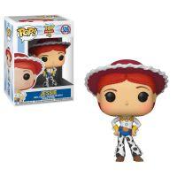 Figurka Funko POP Disney: Toy Story 4 - Jessie (Funko POP 526)