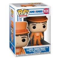 Figurka Funko POP: Dumb & Dumber - Lloyd Christmas in Tux (Funko POP 1035)