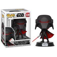 Figurka Funko POP Games: Jedi Fallen Order - Inquisitor (Funko POP 338)