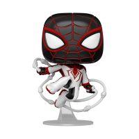 Figurka Funko POP Games! Spider-Man - Miles Morales Track Suit (Funko POP 768)