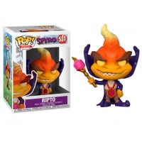 Figurka Funko POP Games: Spyro - Ripto (Funko POP 531)
