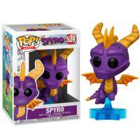 Figurka Funko POP Games: Spyro - Spyro (Funko POP 529)