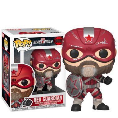 Figurka Funko POP Marvel: Black Widow: Red Guardian (Funko POP 608)