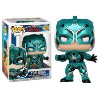 Figurka Funko POP Marvel: Captain Marvel - Star Commander (Funko POP 429)